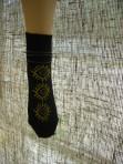 Sokid – must kolme tärniga